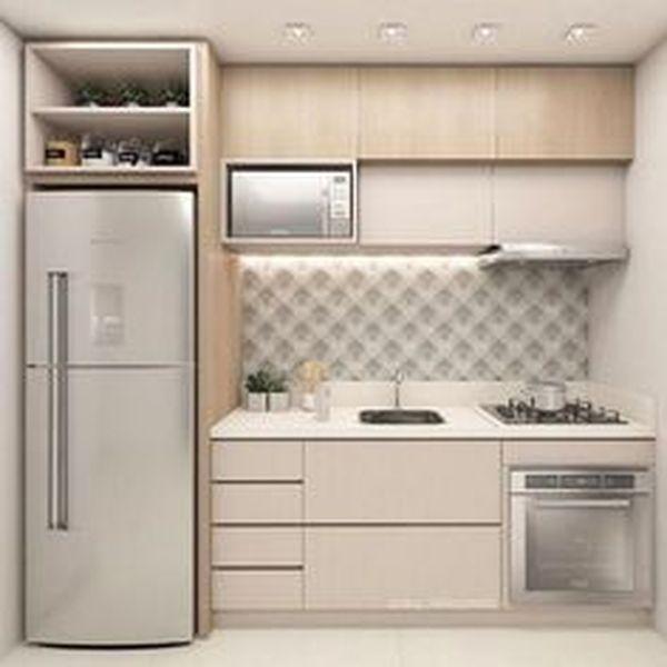 53 Small Kitchen Design Ideas That Remodel Layout Kitchen Sink