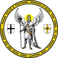 Teutonic Knights Angel Seal by williammarshalstore