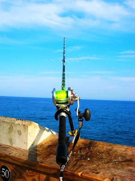 115 best surf pier fishing salt water images on pinterest for Best saltwater fishing line