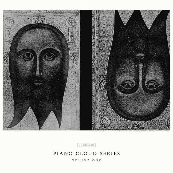Various Artists - Piano Cloud Series