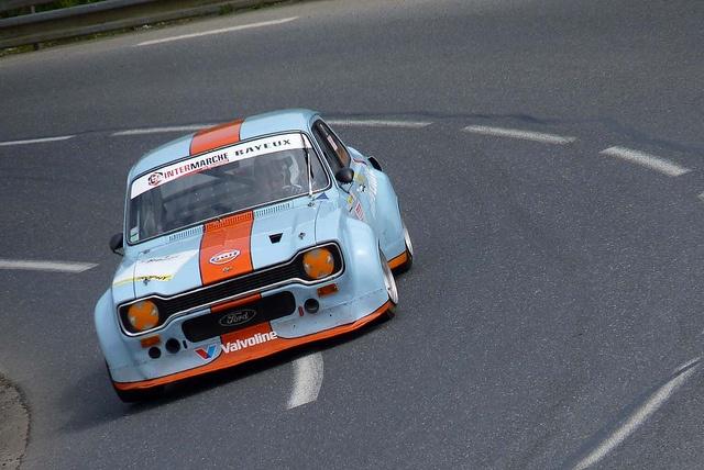 FORD ESCORT RS2000 MKI