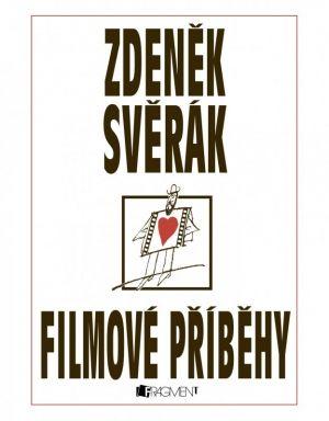 Filmové příběhy | Zdeněk Svěrák | Short stories | Favourite book