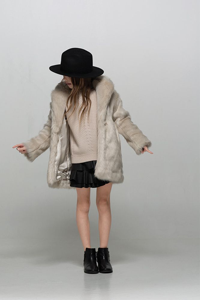 Kid's Wear - Little Remix: For Cool Independent Girls
