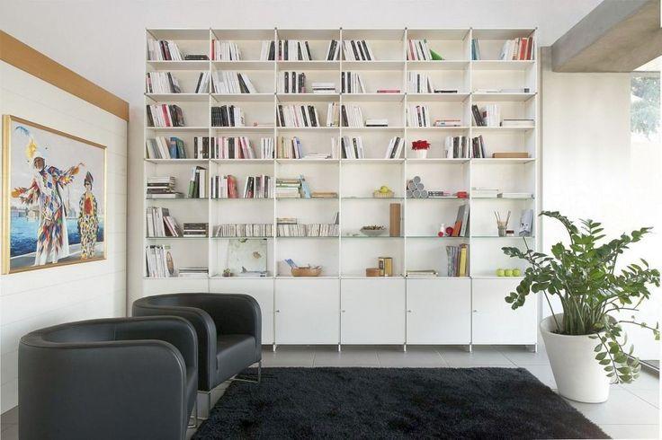 Captivating Multipurpose Bookshelves Wall Shelving Units For Living Room   Built In    Pinterest   Wall Shelving Units, Bookshelf Wall And Walls