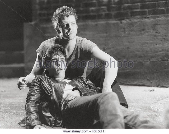95 best mickey butch bullet images on pinterest mickey for Rumble fish movie