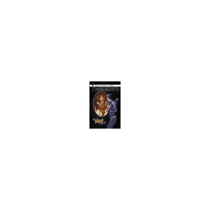 Hawkeye Kate Bishop 2 (Paperback) (Kelly Thompson)