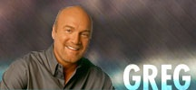 Pastor Greg Laurie...went to his church for a long time when I lived in Riverside, CA. Such an evangelist!
