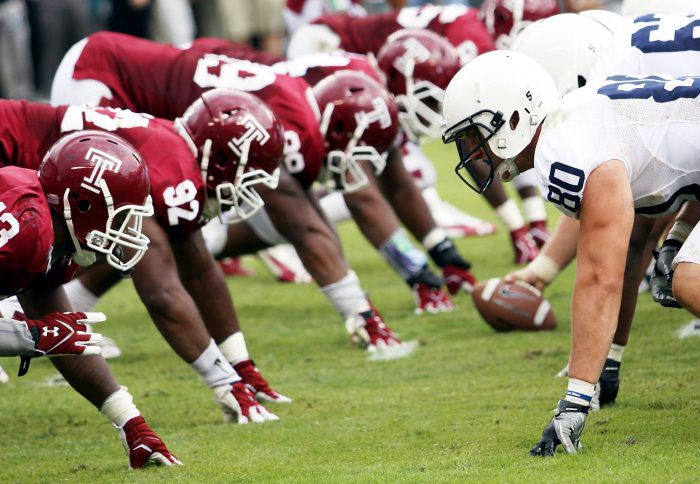 The Temple Owls and their 2015-2016 College Football Betting Season. Temple might seem an obscure team to profile for a college football picks preview. After all, they have never won a National Championship in football.