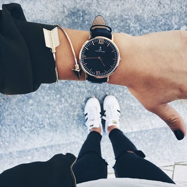 Kapten & son. #watch #KaptenandSon