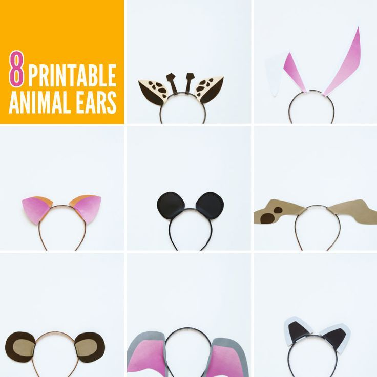 Donkey Ears Craft Pattern Christmas Art Projects Sunday School Crafts Preschool Christmas