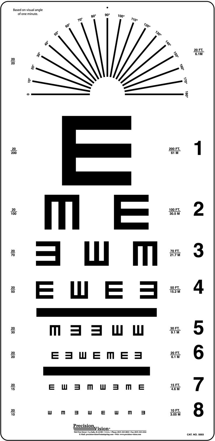 The 25 best eye chart ideas on pinterest eye chart printable tumbling e eye chart the tumbling e vision chart is great for use nvjuhfo Images