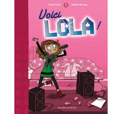 Voici Lola !