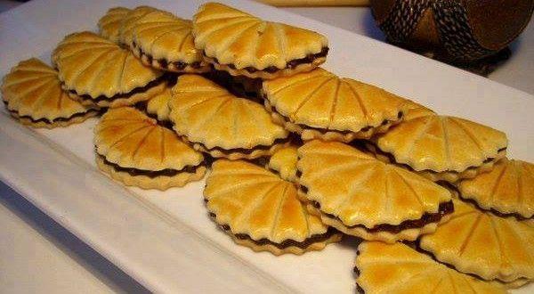 Recette Sablés aux dattes - Choumicha - Cuisine Marocaine Choumicha , Recettes…