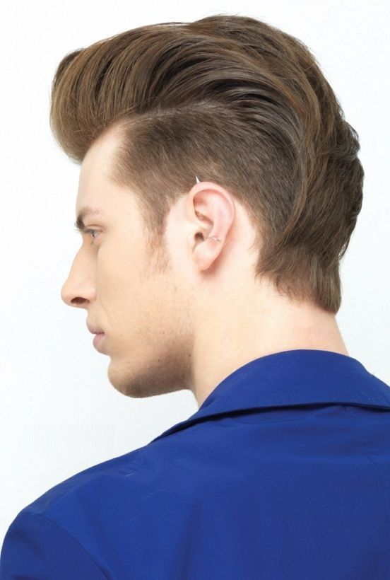 25 Back Side Hairstyles for mens 2017