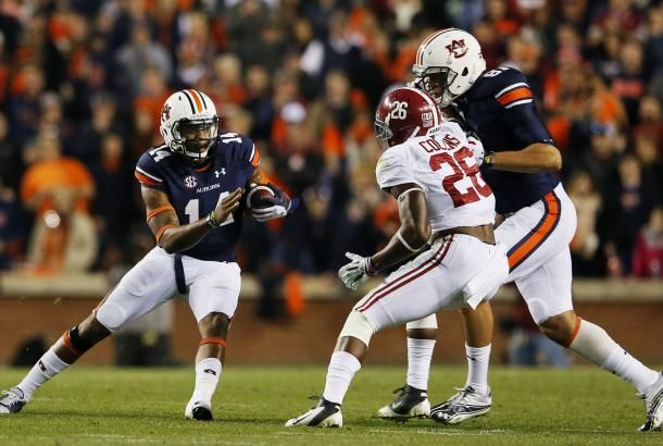 Auburn Football Graphics | Auburn Football news, recruiting and more | Bleacher Report