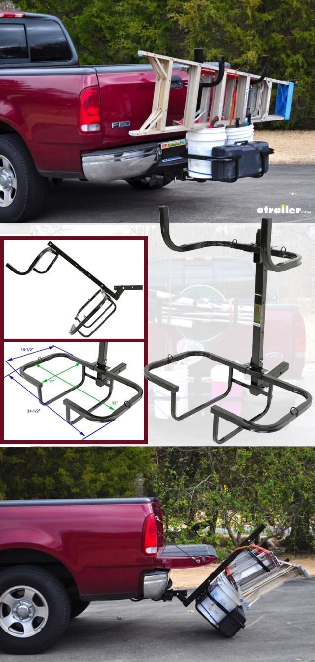 Hitch Mounted Cargo Carrier Lets You Tote Your Gear Frees Up E Inside Car For Pengers And Pets Keeps Wet Muddy Items From Dirtying The