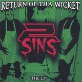 Return of the Wicket [CD], 23327689