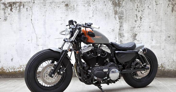 Hide Motorcycles