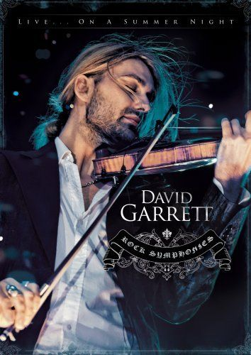 love David Garrett