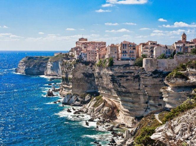 Bastia, Corsica...visited last summer! So beautiful!!!