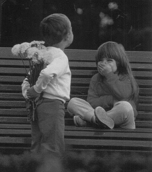 kids love