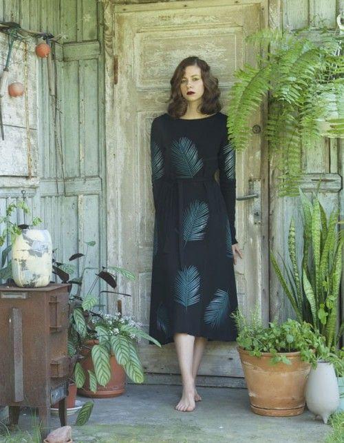 Sukienka Palma