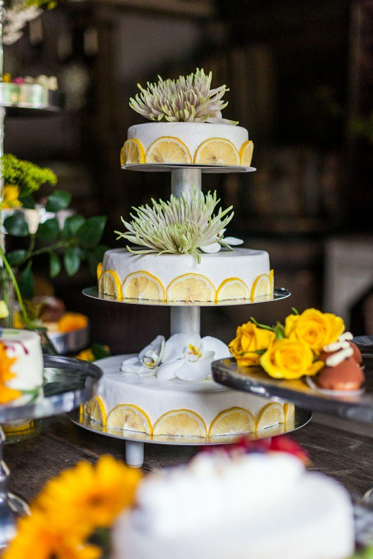 Bruidstaart: De Kort Catering (locatie Orangerie Domaine Heerstaayen)