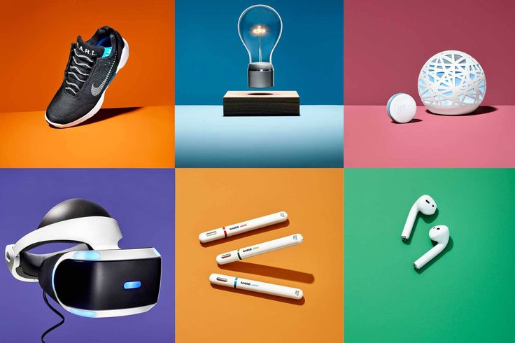 Inventions 2016: The Best of This Year