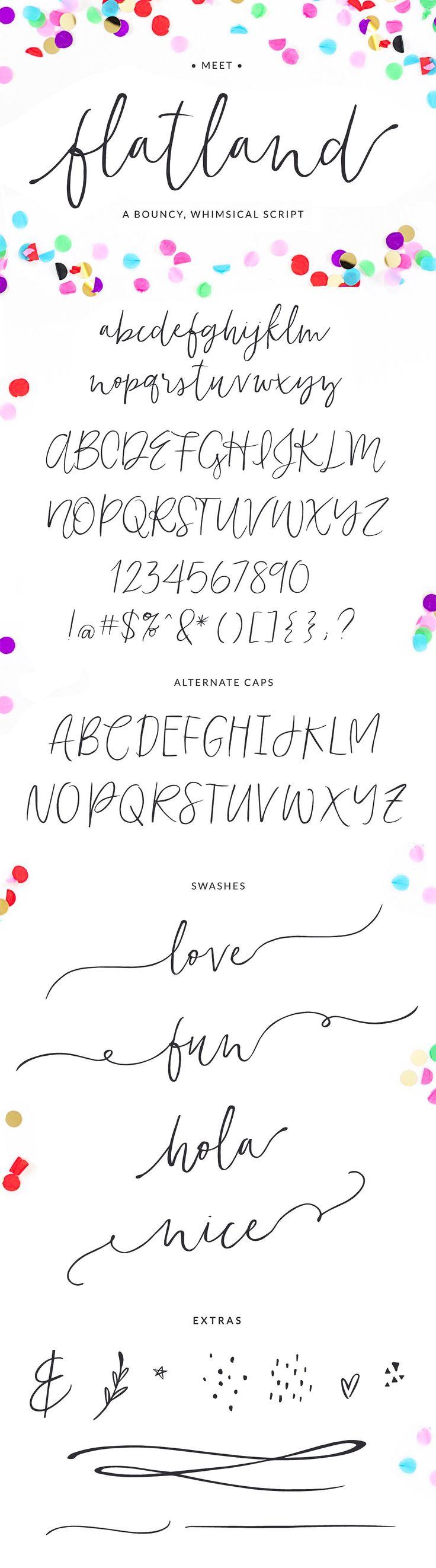 Best 25 Script Lettering Ideas On Pinterest Pretty