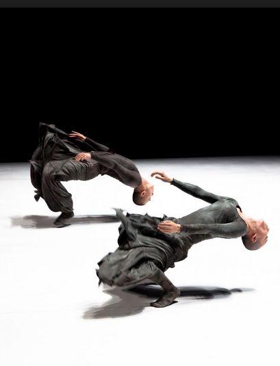 Tao Dance Theater www.theworlddances.com/ #theworlddances #dance                                                                                                                                                                                 More