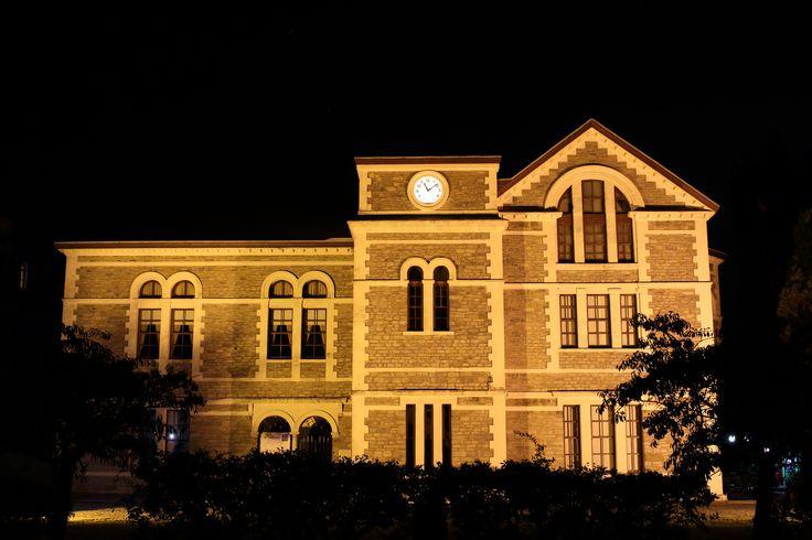 Albert Long Hall by Oğuzhan Karaçakır - Photo 124801421 - 500px