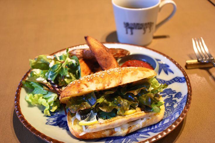 【3/13はサンドイッチの日】いわし、自家製ハムも!街歩きデートでシェアしたい渋谷エリア絶品サンド|レッツエンジョイ東京