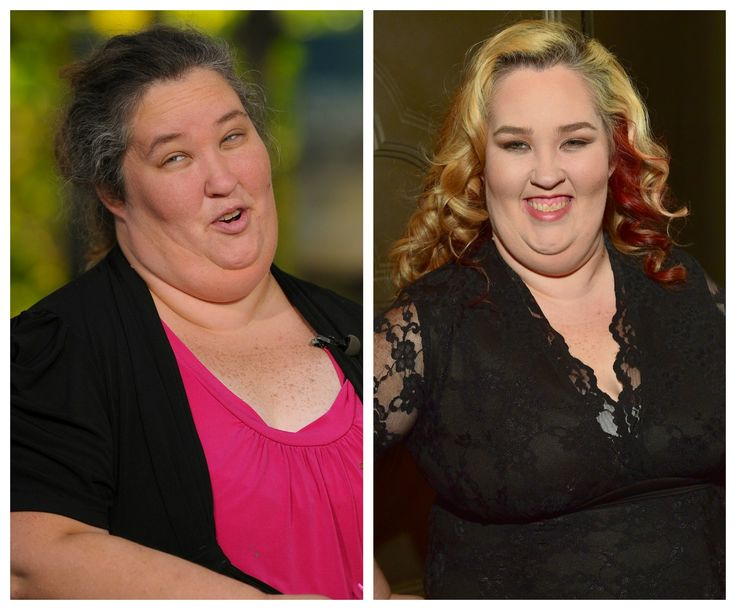 See the Cast of 'Here Comes Honey Boo Boo' — Then and Now!