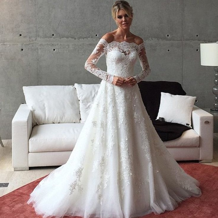 235 best wedding dress images on Pinterest | Wedding frocks, Wedding ...