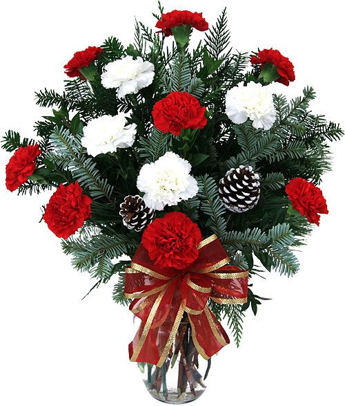 Christmas flower arrangements canada flowers gt
