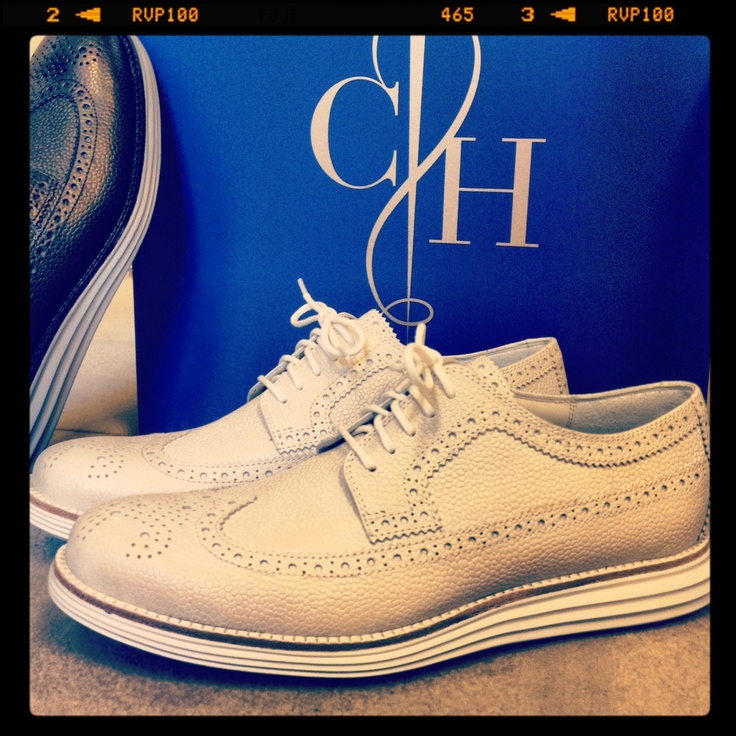 Cole Haan & fragment design LunarGrand Longwing at Cole Haan SoHo