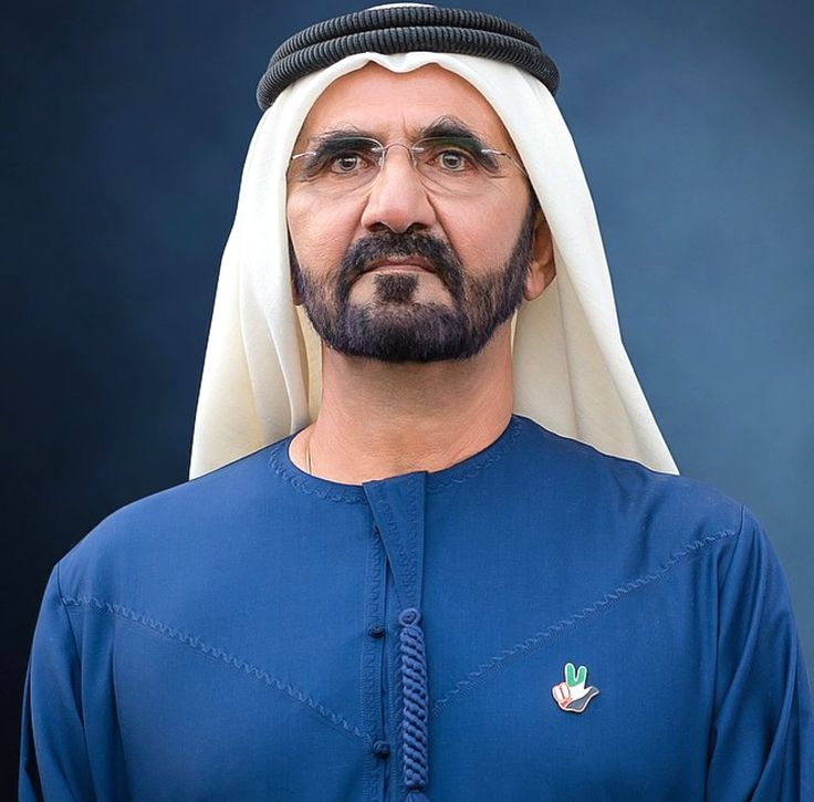 Thank you Hope Makers: Sheikh Mohammed