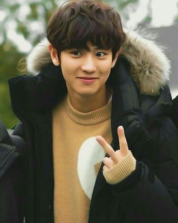 PHỐT, PHỐT VÀ PHỐT :))) [1] - Happy Birthday Park Chanyeol trong