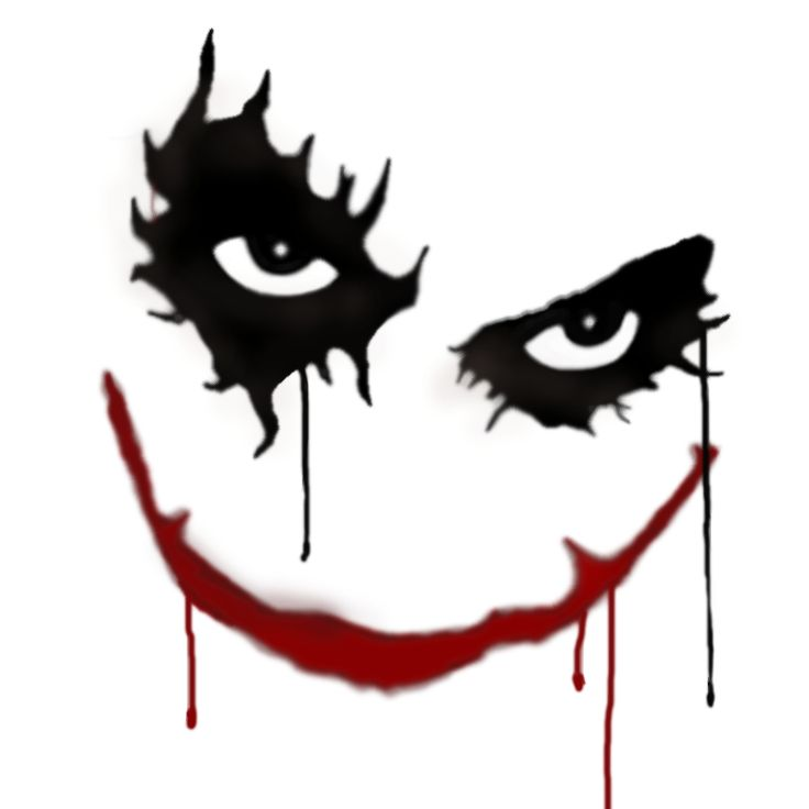 I love this pic, The Joker is one of my favorite characters...