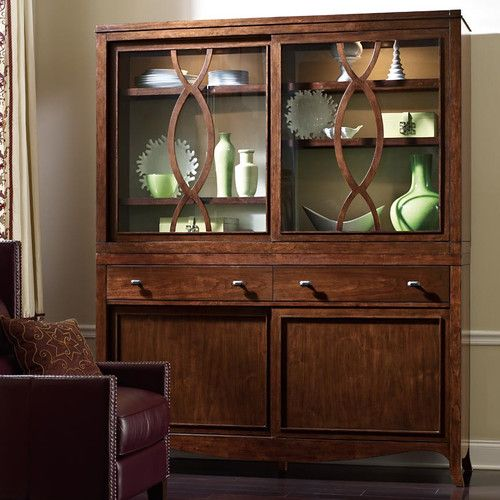 Dining Room China Hutch Custom Inspiration Design