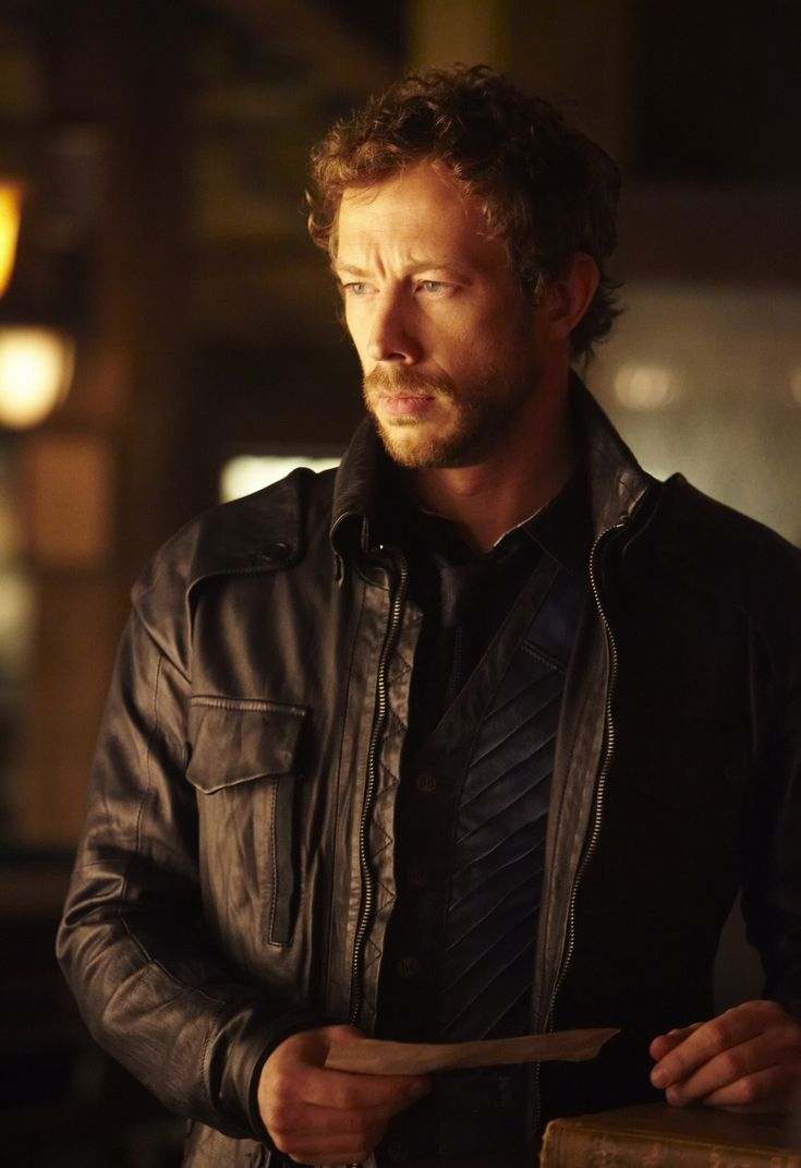 Kris Holden-Ried, almost forgot how gorgeous he was...maybe I should move to Canada.