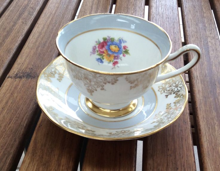 Salisbury china duo I have two of these :) love them