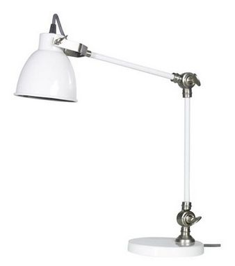 Sybil Desk Lamp - £175.00 - Hicks and Hicks