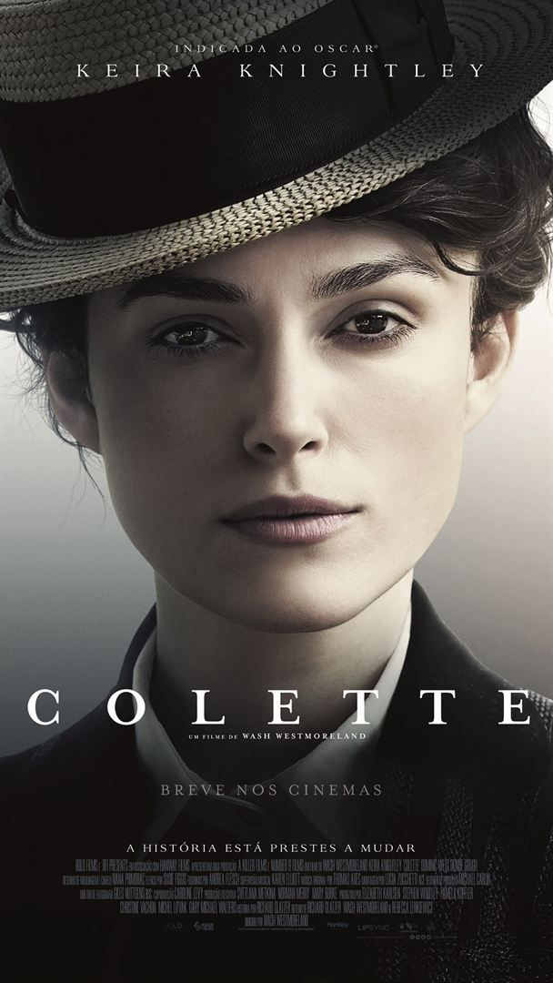 Colette Filme Completo Legendado Assistir Doblado With Images