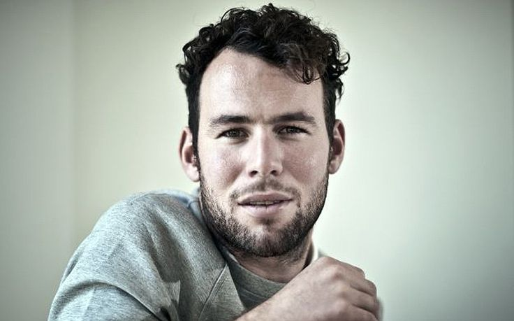 Mark Cavendish: My position as cycling's greatest sprinter is under threat - now I have a point to prove - Telegraph