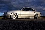 Garage | Mercedes E55 AMG Supercharged (2001)