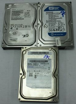 HDD-uri 500Gb SATA sau IDE #componentesecondhand #componentesh