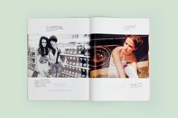 Magazine Layout Design Majalah Desain Tata Ruang Majalah Desain Tata Letak