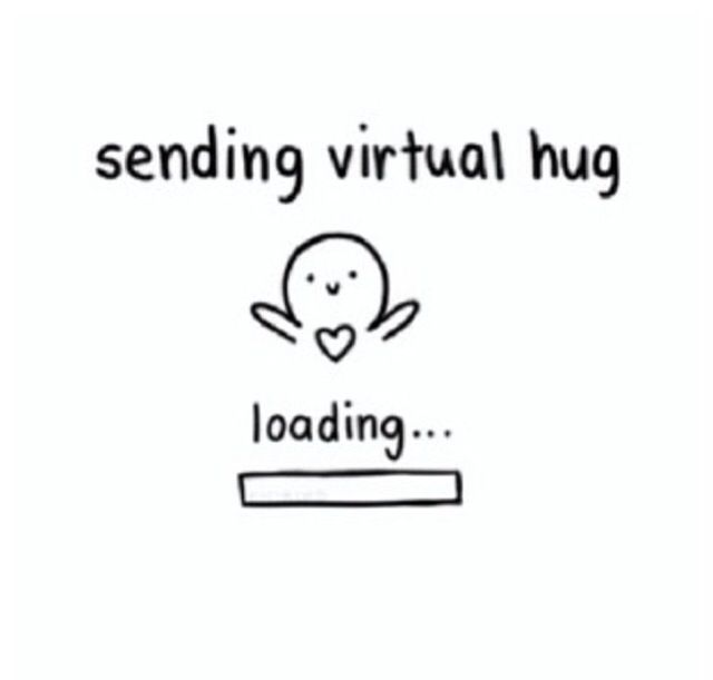I don't even think this is a tumblr transparent, but it's really cute! Sending virtual hug! Loading...