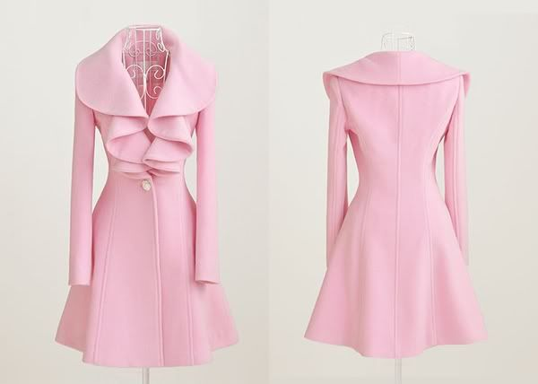 oh ... my!